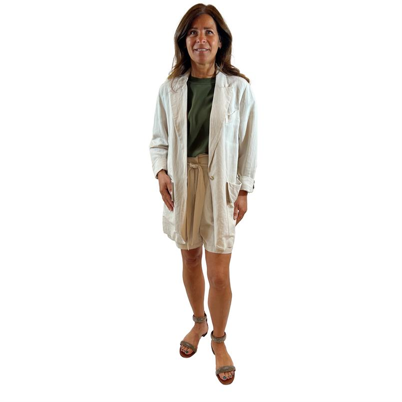 8PM blazer phoenix jacket