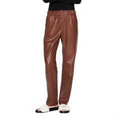 ANINE BING broeken colton track pants