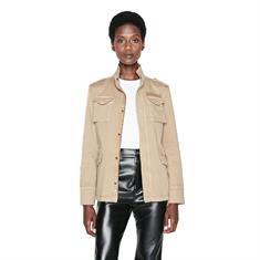 ANINE BING jassen army jacket