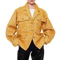 ANINE BING jassen leon jacket