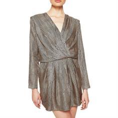 ANINE BING jurken kate dress