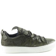 BARRACUDA sneaker 2952 khaky