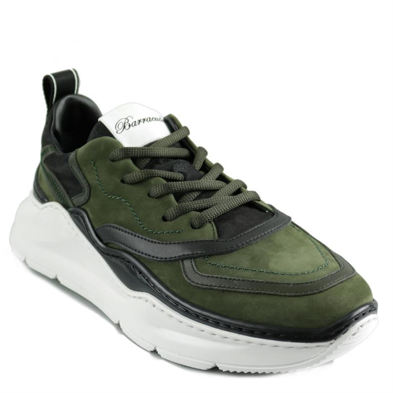 BARRACUDA sneakers bu3242