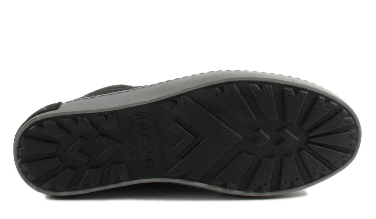 BLACKSTONE sneaker am-02