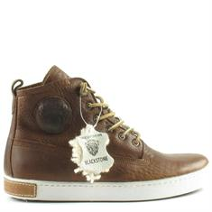 BLACKSTONE sneakers gm06 old yellow