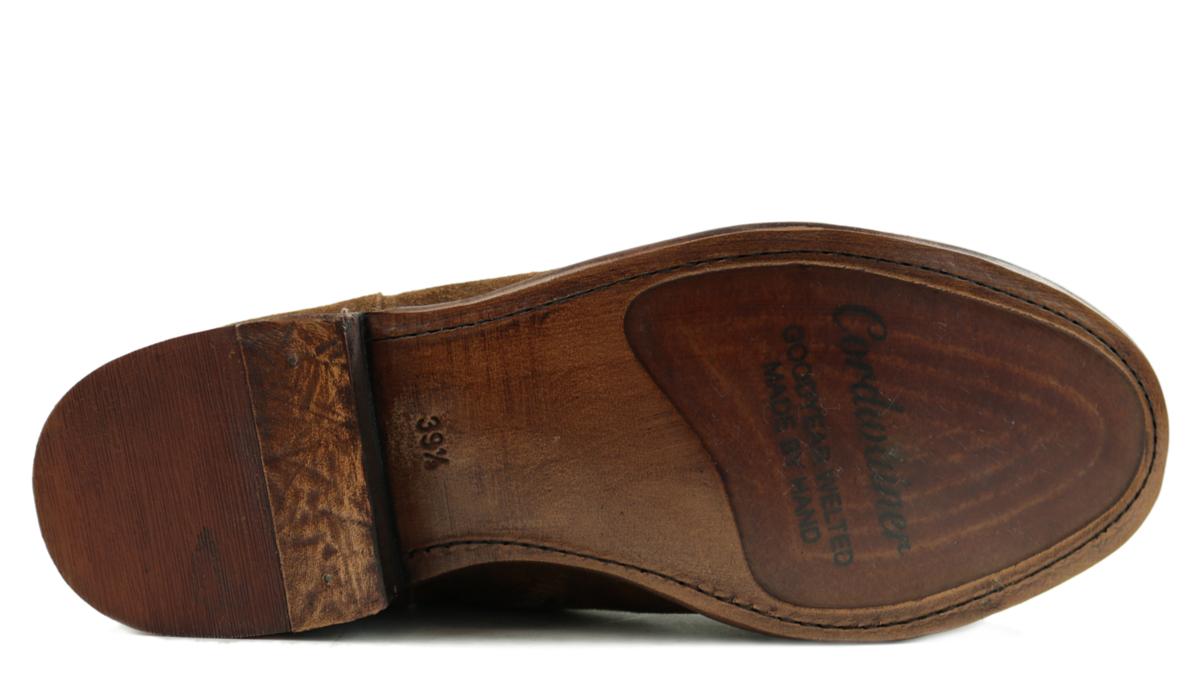 CORDWAINER laarzen 19039