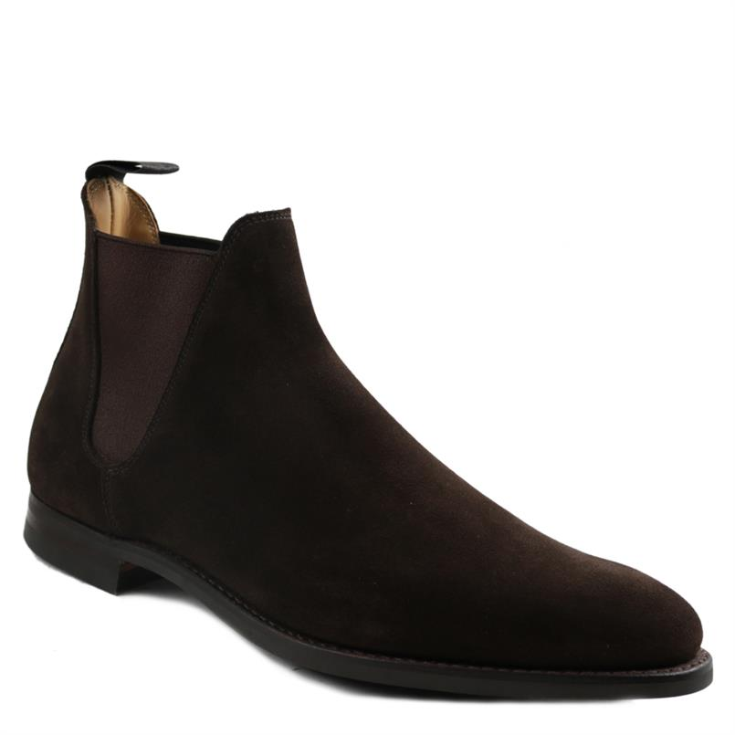 CROCKETT & JONES laarzen chelsea 8