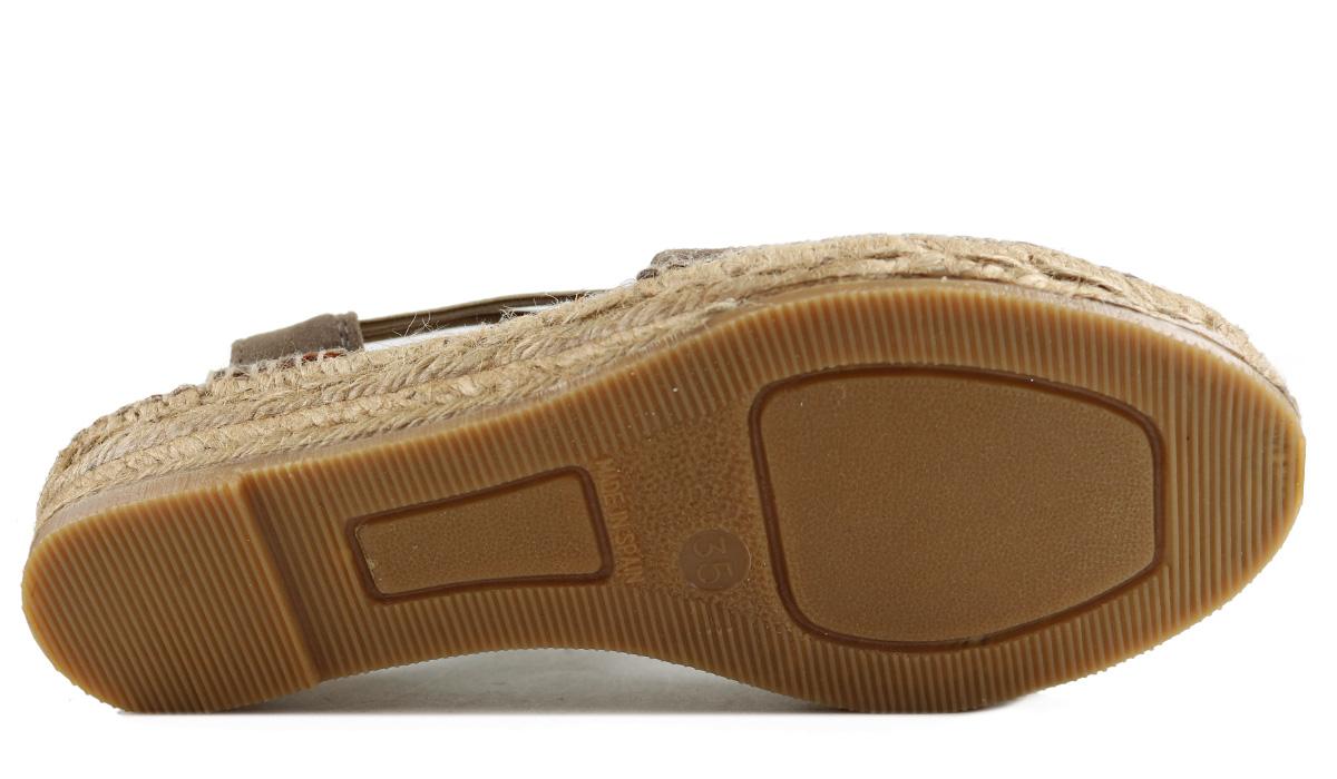 CYPRES sandalen nuria