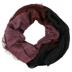 DESTIN SRL sjaals quadra fancy