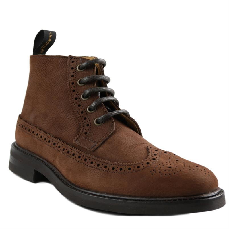 DUBARRY boots 3958