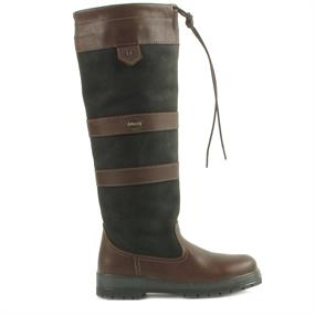 DUBARRY lange laarzen 3880/12