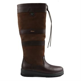 DUBARRY lange laarzen 3880/52