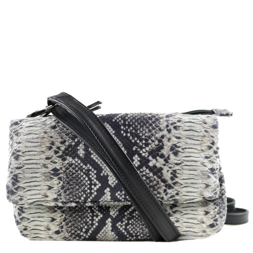 ELENA IACHI tassen animal bag