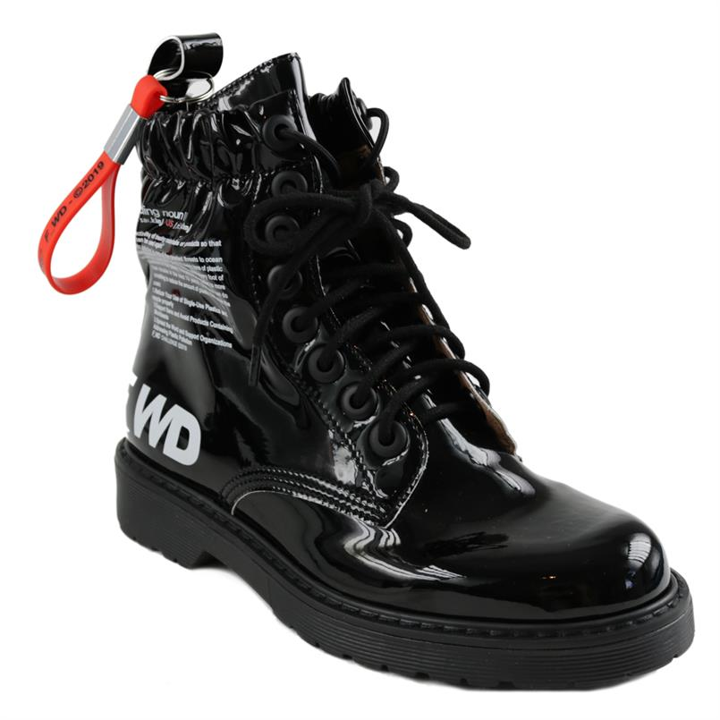 F_WD boots fw33041a