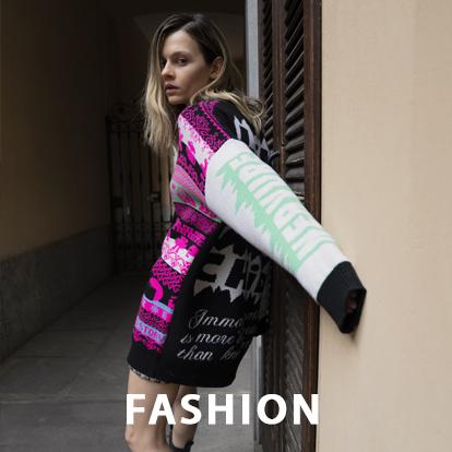 Fashion Manwood