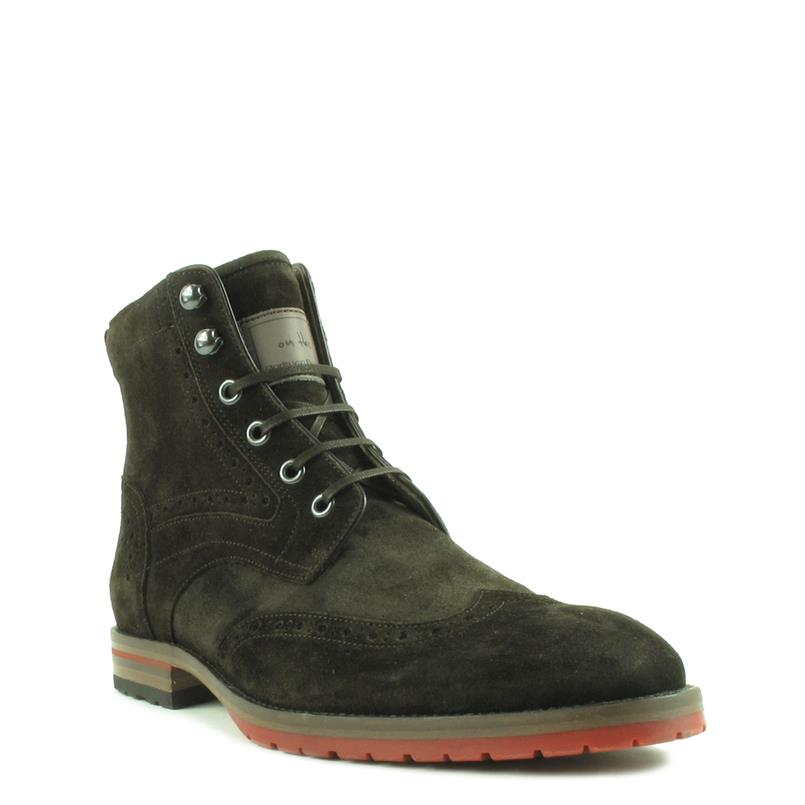 FLORIS VAN BOMMEL boots 10295/06