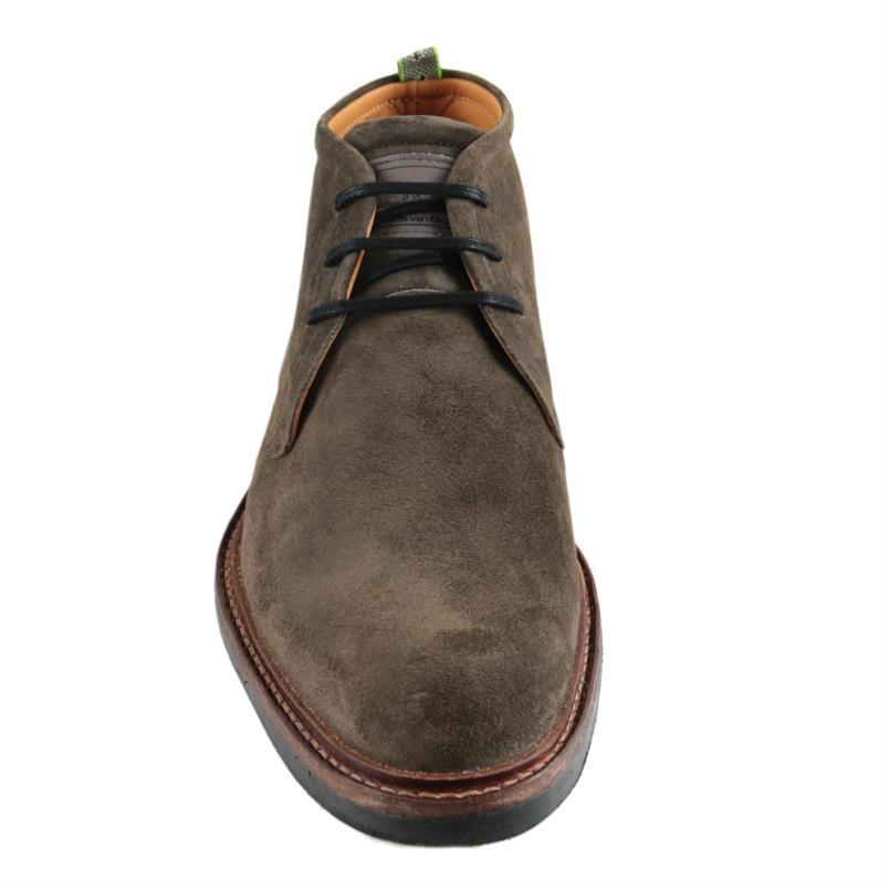 FLORIS VAN BOMMEL boots 20090/08