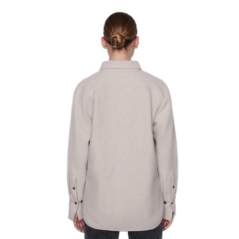 FRAME blouses overs.shirt jac