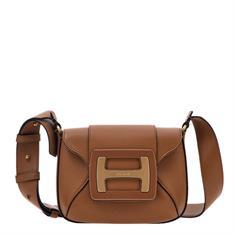HOGAN accessoires h-bag cognac