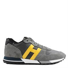 HOGAN sneakers h383 grijs