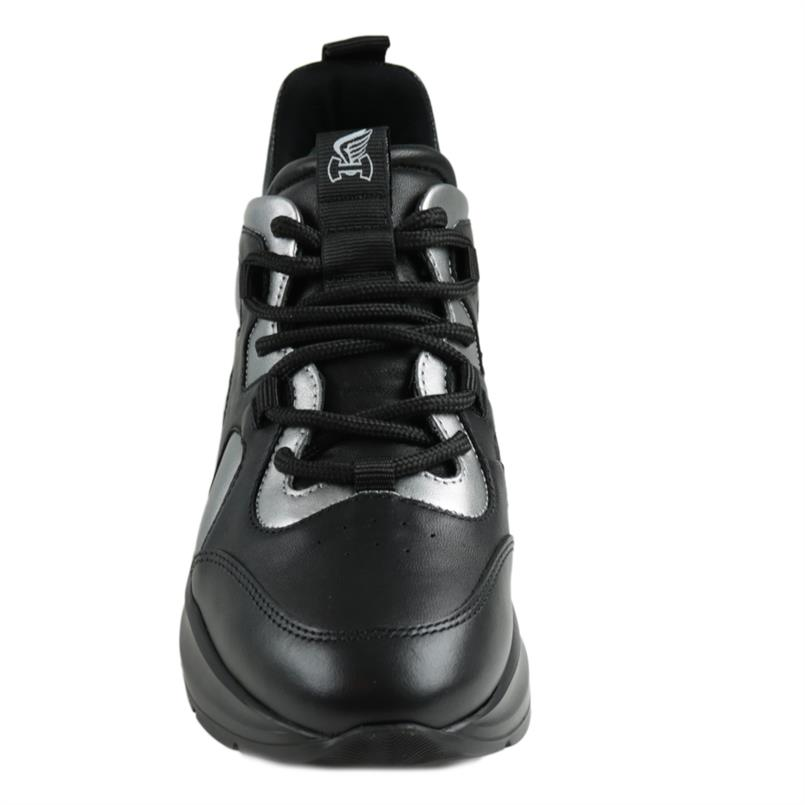 HOGAN sneakers h585 zwart