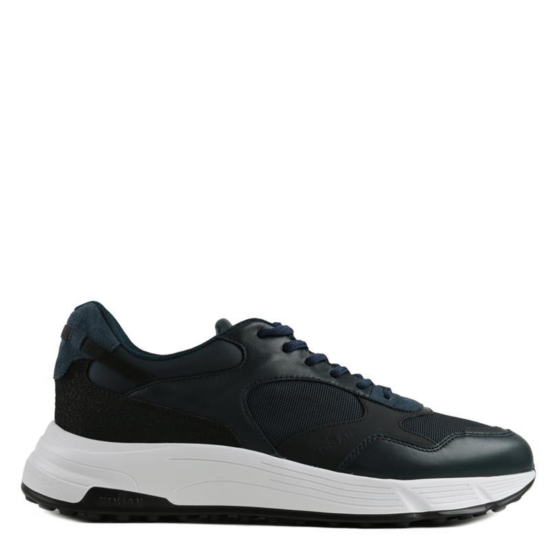 HOGAN sneakers hyperlight blauw