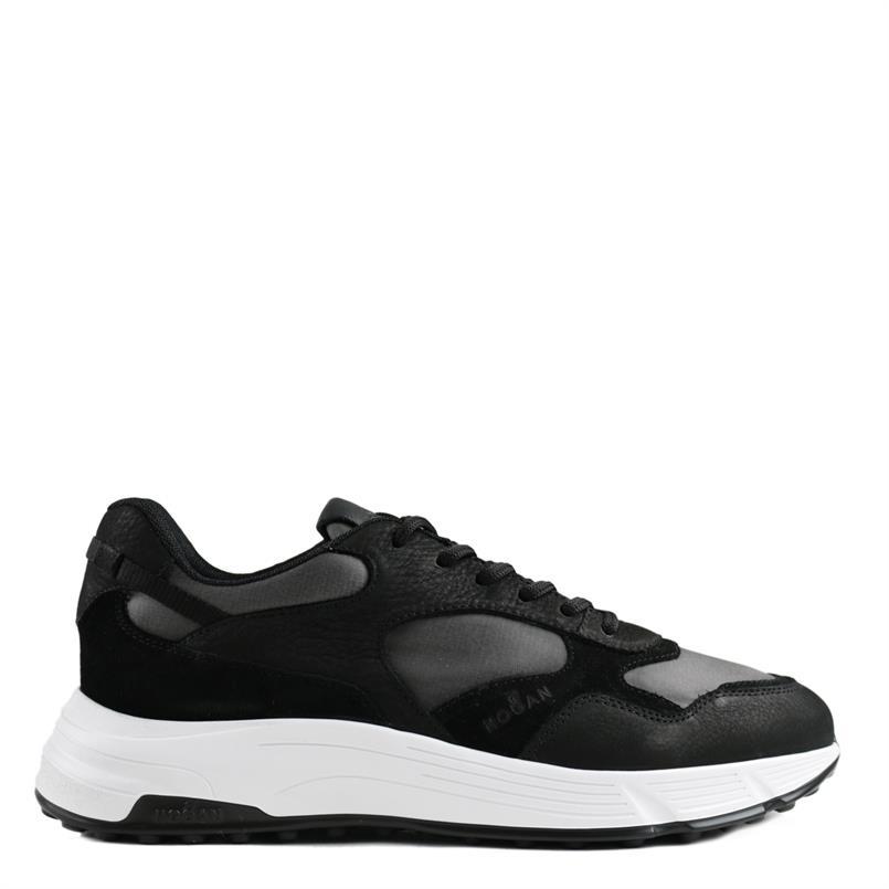 HOGAN sneakers hyperlight zwart