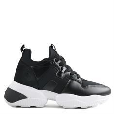 HOGAN sneakers interaction zwart