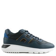 HOGAN sneakers interactive³ blauw