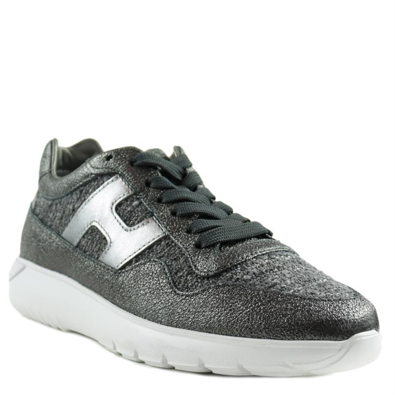 HOGAN sneakers interactive³ grijs