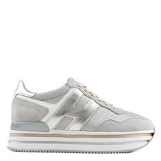 HOGAN sneakers midi h222