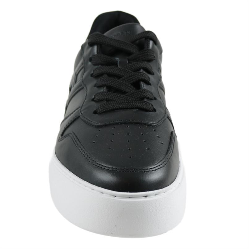 HOGAN sneakers rebel zwart