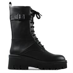 LOLA CRUZ boots 343t10bk