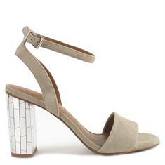 LOLA CRUZ sandalen 024z30bk