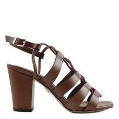 LOLA CRUZ sandalen 341z10bk