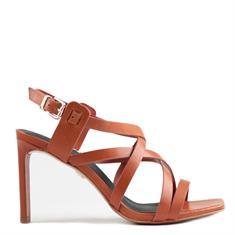 LOLA CRUZ sandalen konata 223z12bk