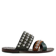NANNI MILANO slippers s101