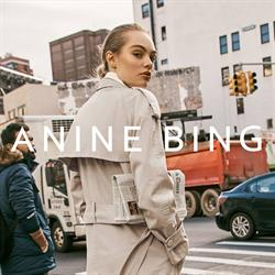 NEW: ANINE BING