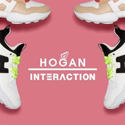 NEW: HOGAN DAMES