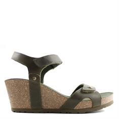 PANAMA JACK sandalen julia basics b9