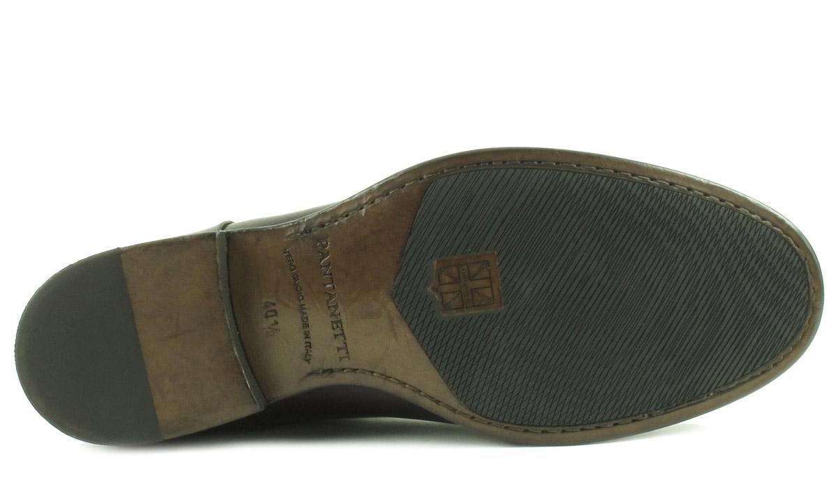 PANTANETTI boots 11903