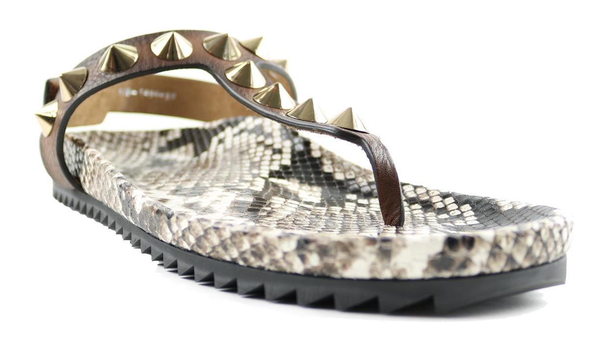 PEDRO GARCIA sandalen athena