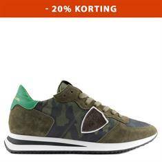 PHILIPPE MODEL sneaker tzlucf02