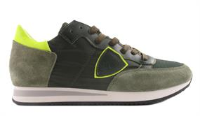 PHILIPPE MODEL sneakers trlu nx02