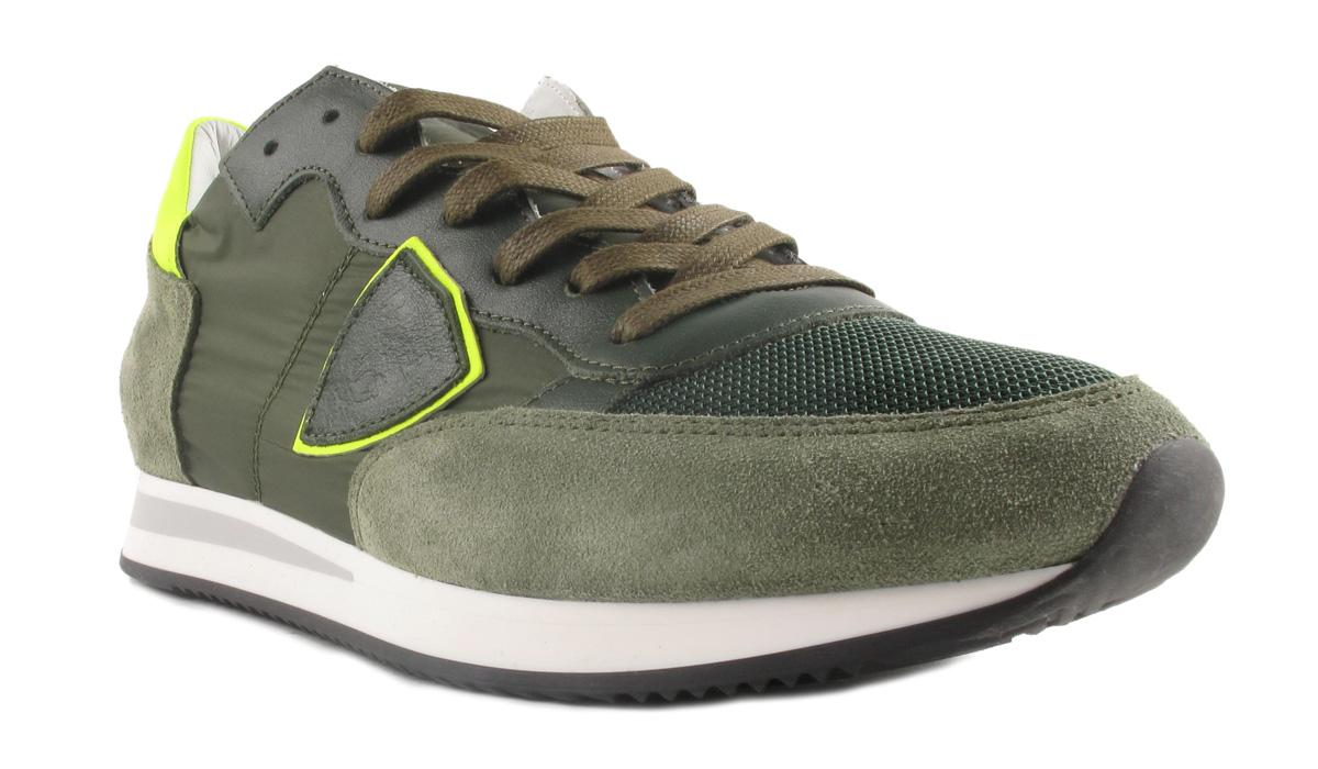PHILIPPE MODEL sneakers trlu nx02
