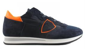 PHILIPPE MODEL sneakers trlu nx03