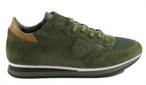 PHILIPPE MODEL sneakers trlu wz64