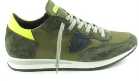 PHILIPPE MODEL sneakers trlu1105