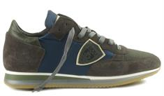 PHILIPPE MODEL sneakers trluw036