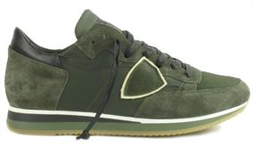 PHILIPPE MODEL sneakers trluw037